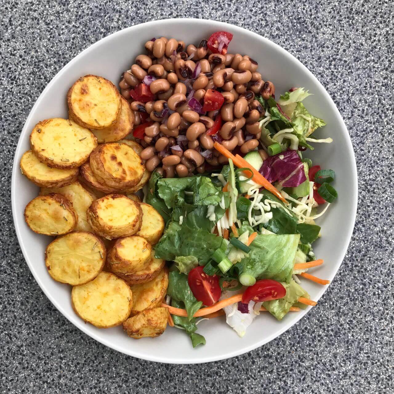 Vegan günstig kochen - 3 Rezepte unter 3 Euro + Tipps fürs ...